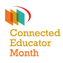Connected Educator Month