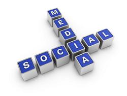 Social Media Heerlijck Vrij