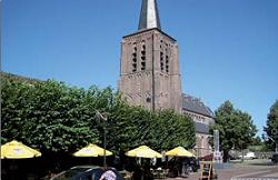 Centrum Bakel