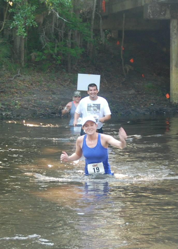 Molly's Trail Race #4
