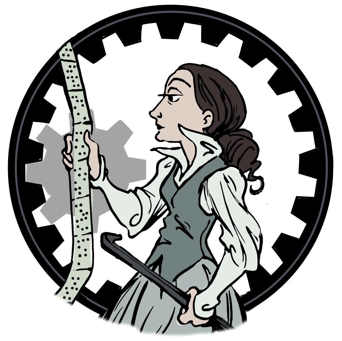Ada Lovelace Day Logo