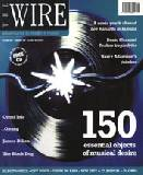 Image: The Wire #150 August 1996