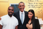 POTUS Gives Kanye West Sound Yet Hilarious Advice For His 2020 Presidential Bid