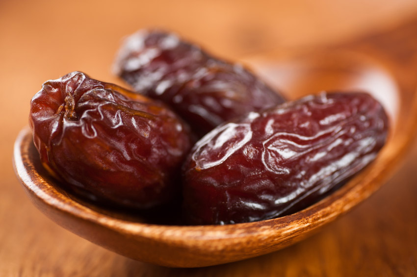 Ramadan: Dates for Breaking Your Fast - About Islam