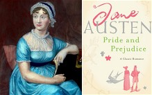Jane Austen's Pride And Prejudice was published in 1813