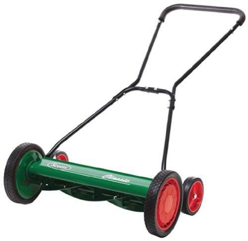 Scotts 2000-20 Best Push Lawn Mower