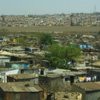 Township Soweto