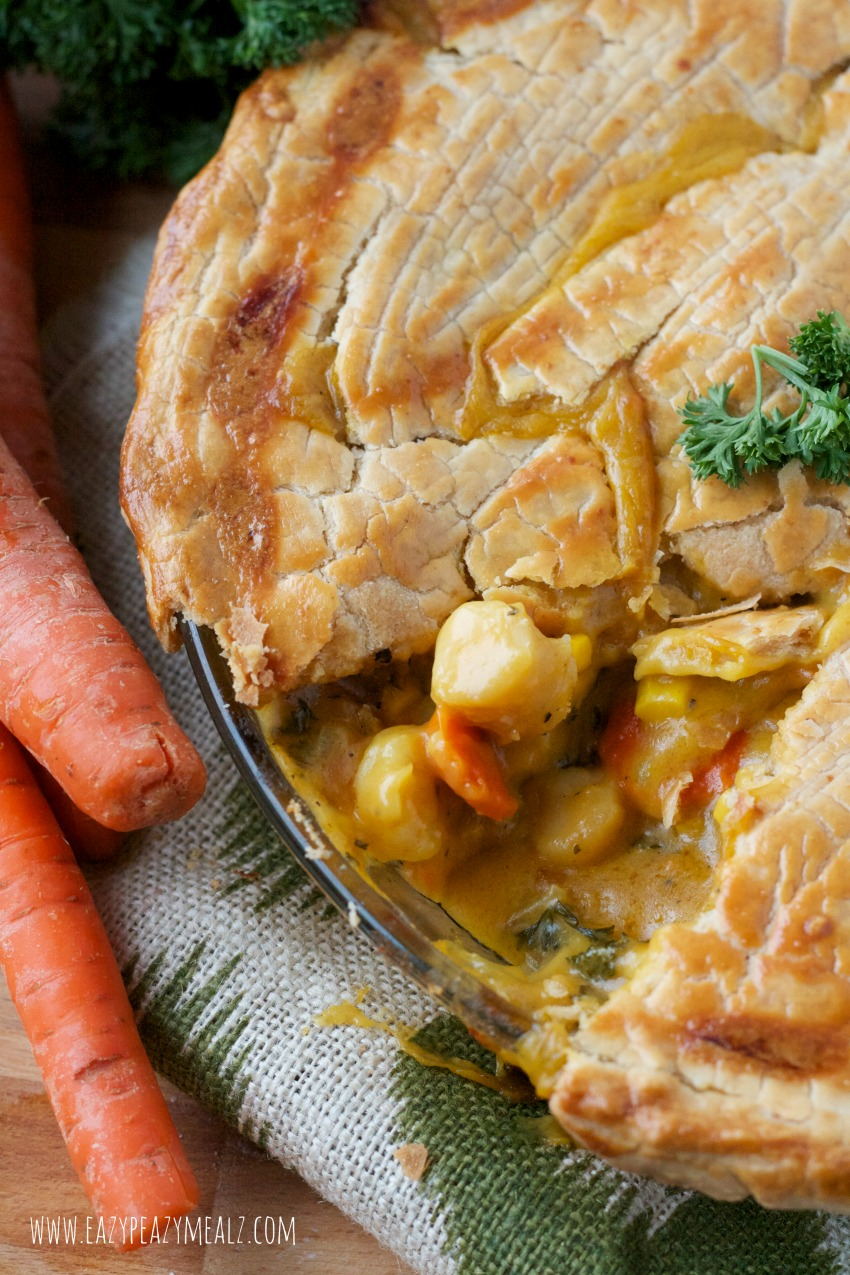 Seafood Pot Pie with Gluten free crust and filling Gluten Free Seafood Pot Pie