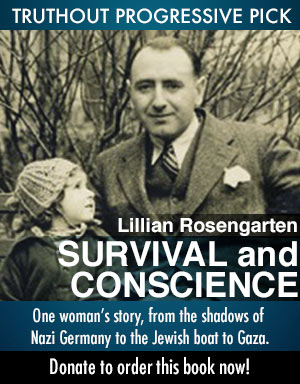 Survival and Conscience