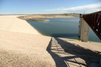 The Rueter-Hess Reservoir
