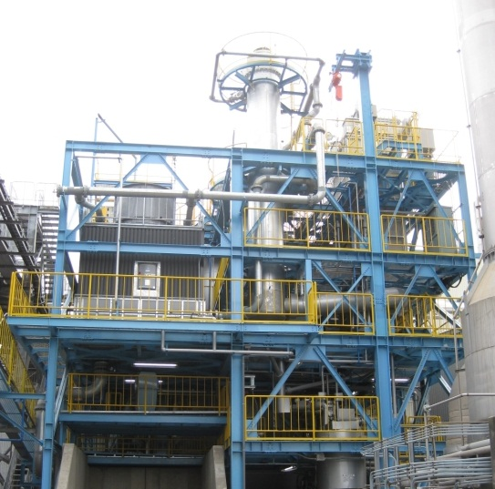 Japan Waste Gasification Plant