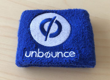 Unbounce... Helping the Business Men And Women
