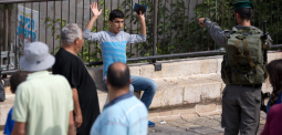 5 Inconvenient Truths About Israeli-Palestinian Violence
