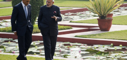 Adapting India, Accommodating United States: A case of Iranian sanctions