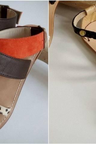TREIS: Πάθος για παπούτσια & αξεσουάρ