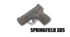 Springfield XDS