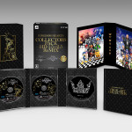 kingdom hearts hd 2.5 remix collectors edition image 4 150x150 Kingdom Hearts HD 2.5 Remix (PS3) Japanese Box art & Collectors Edition Images