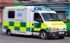 Ambulances adapted to cope with increasing number of obese patients