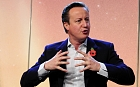David Cameron could visit Saudi Arabia by the end of the year