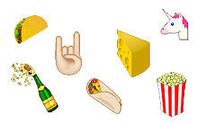 What does your emoji usage say about you?