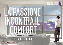 Area Premium