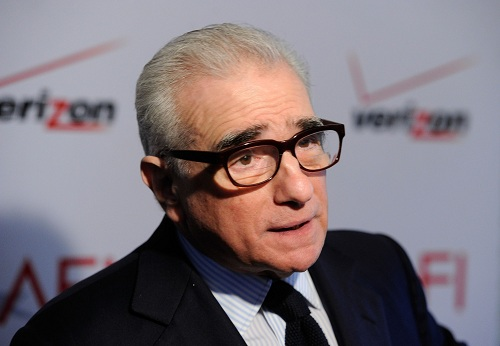 Hollywood director Martin Scorsese praises 'The Quiet Man'