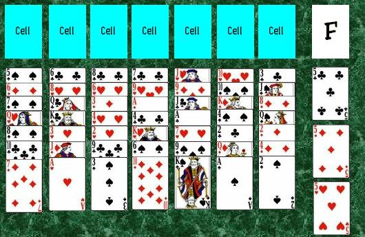 http://upload.wikimedia.org/wikipedia/commons/9/94/Penguin_%28solitaire%29.jpg