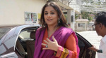 A very senior actor called me fat recently: Vidya Balan