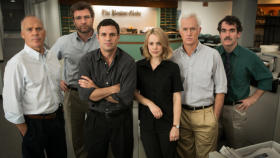 Oscar Frontrunner 'Spotlight' Wins Big at Middleburg Film Festival