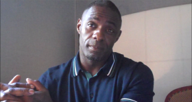 How Idris Elba Found 'Beasts of No Nation''s Commandant