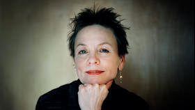 Laurie Anderson and Brian Eno Talk Film, Music, Performance and the Nadir of Film Soundtracks