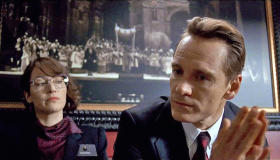 """Watch: Michael Fassbender and Kate Winslet on World-Changing, """"Notoriously Unpleasant"""" Steve Jobs"""