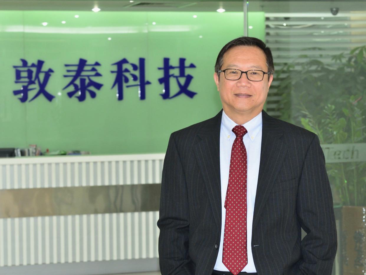 敦泰胡正大:SIC是面板业新革命  Q3量产