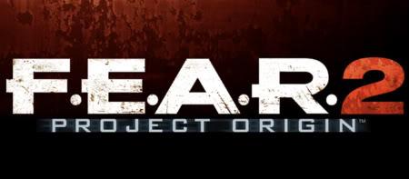 FEAR 2 Logo