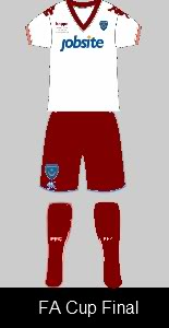portsmouth fa cup final shirt 2010