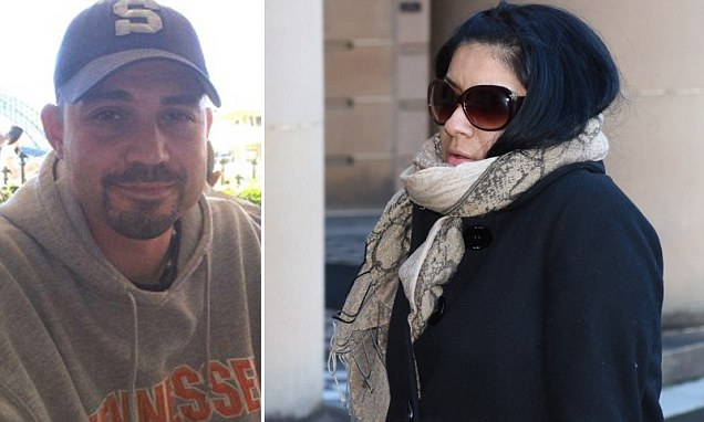 Marcela Castaneda found not guilty of killing American fiancé Gregory Peck Woman who