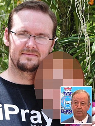 David Volmer among men charged over sex abuse of a 13-year-old girl