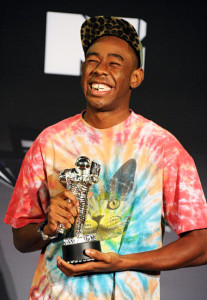 The 28th Annual MTV Video Music Awards - Press Room