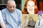 Christopher May denies the murder of Tracey Woodford