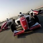 dubai auto 1 150x150 Cu 4 roti de a latul, pe circuitul omologat FIA din Dubai