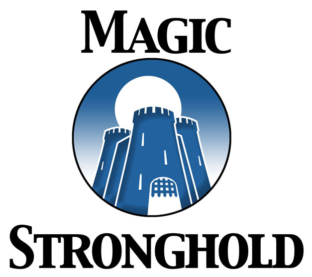 Magic stronghold square