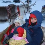 10885336 892629484088791 7879489153581519000 n 150x150 Craciun in Laponia: Ai impresia ca esti intr o poveste ireala