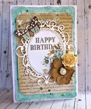blog Happy Bday - Card 3