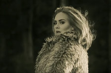 """Adele in the 2015 music video for """"Hello."""""""