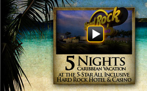 5 Nights Caribbean Vacations