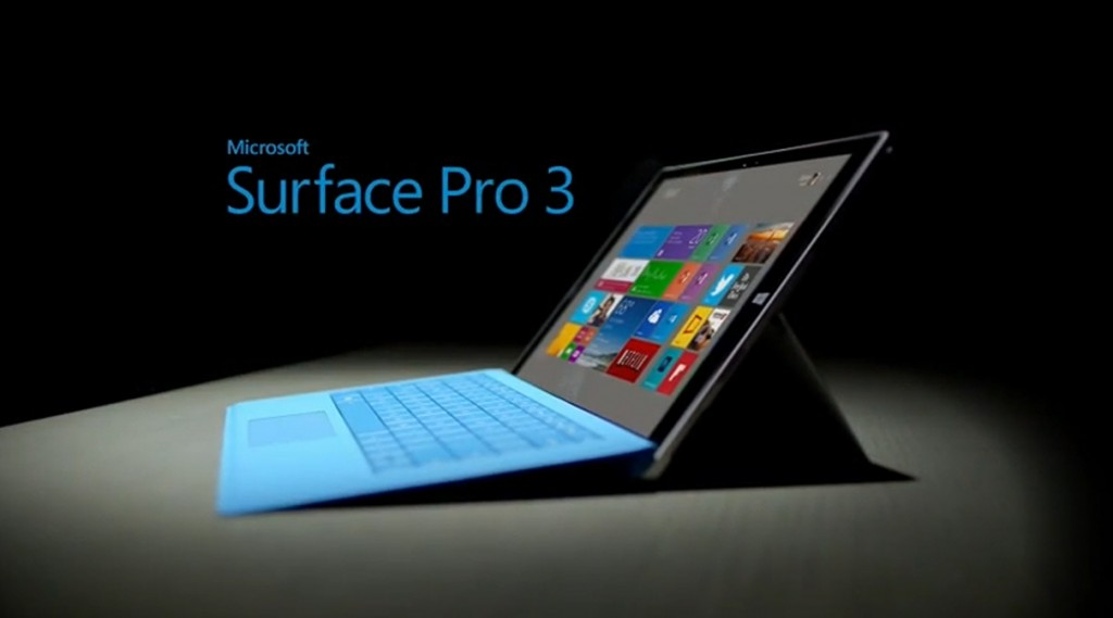 The Surface Pro 3 appears to bring huge enhancements to the previous to versions and strives to even replace pen & paper this time as well.