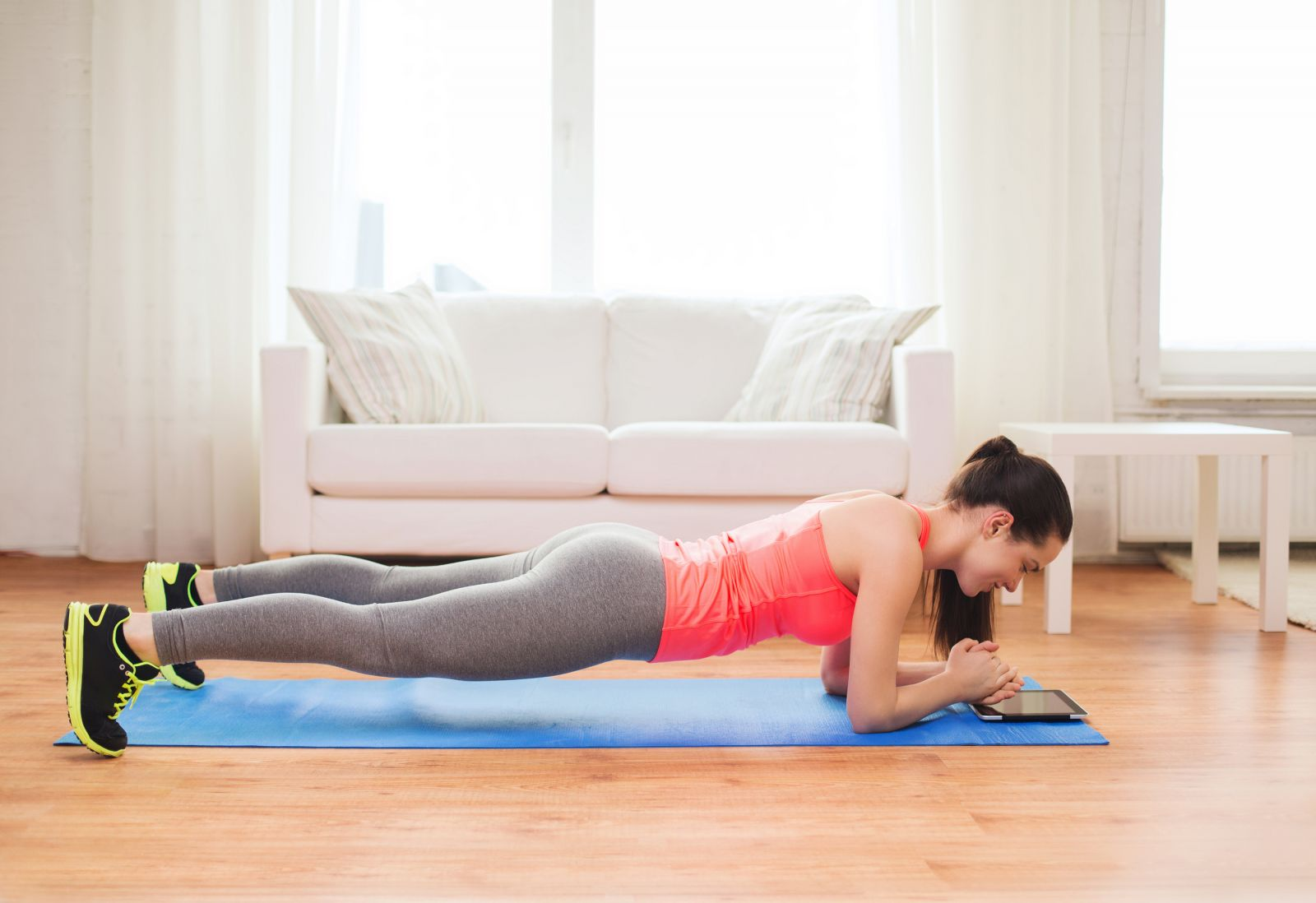 Want a stronger core? Skip the sit-ups