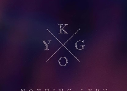 """Cover art of """"Nothing Left (feat. Will Heard)"""" by Kygo"""