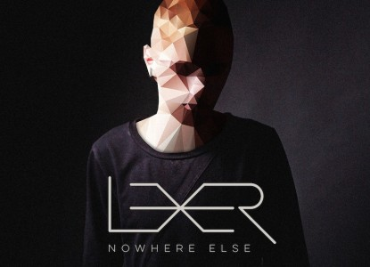 """Cover art of """"Nowhere Else"""" by Lexer"""