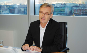Norbert Lantschner